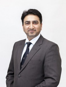 General Counsel Tahir Ashraf Business Barrister Manchester
