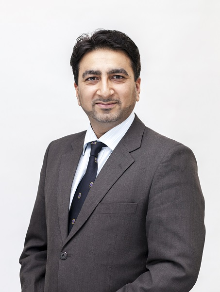Commercial Barrister Tahir Ashraf announces departure from 4-5 Gray's Inn Square Chambers