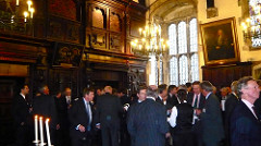 Business Legal Advice Services - Tahir Ashraf is a specialist barrister of Lincoln's Inn — Herry Lawford (Flickr.com)